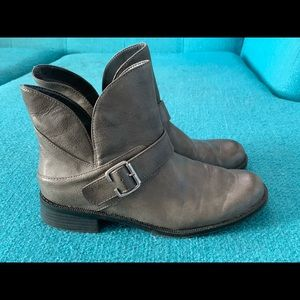 A2 by Aerosoles Ankle Boots